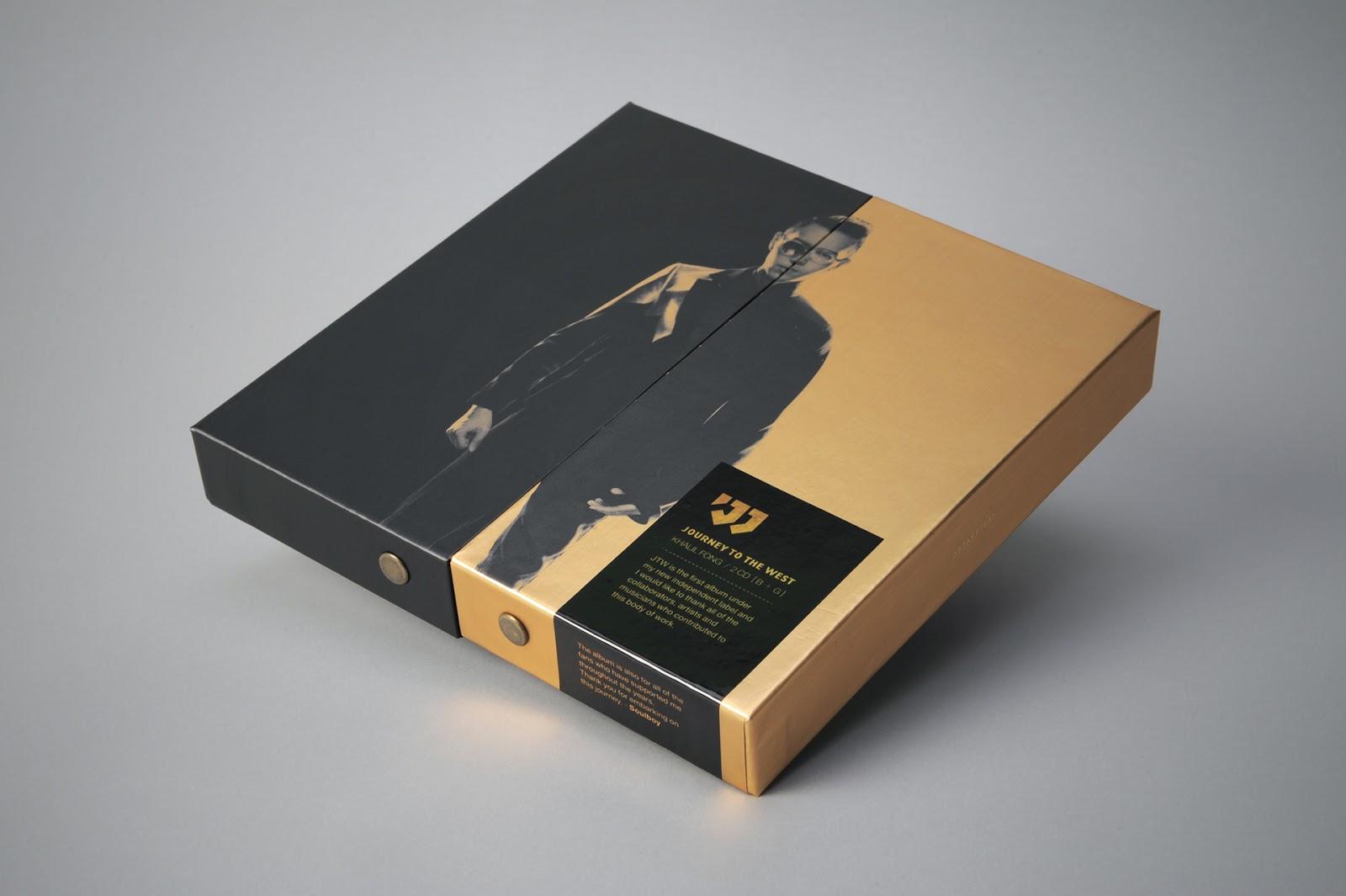 Khalil-Fong 黑胶唱片