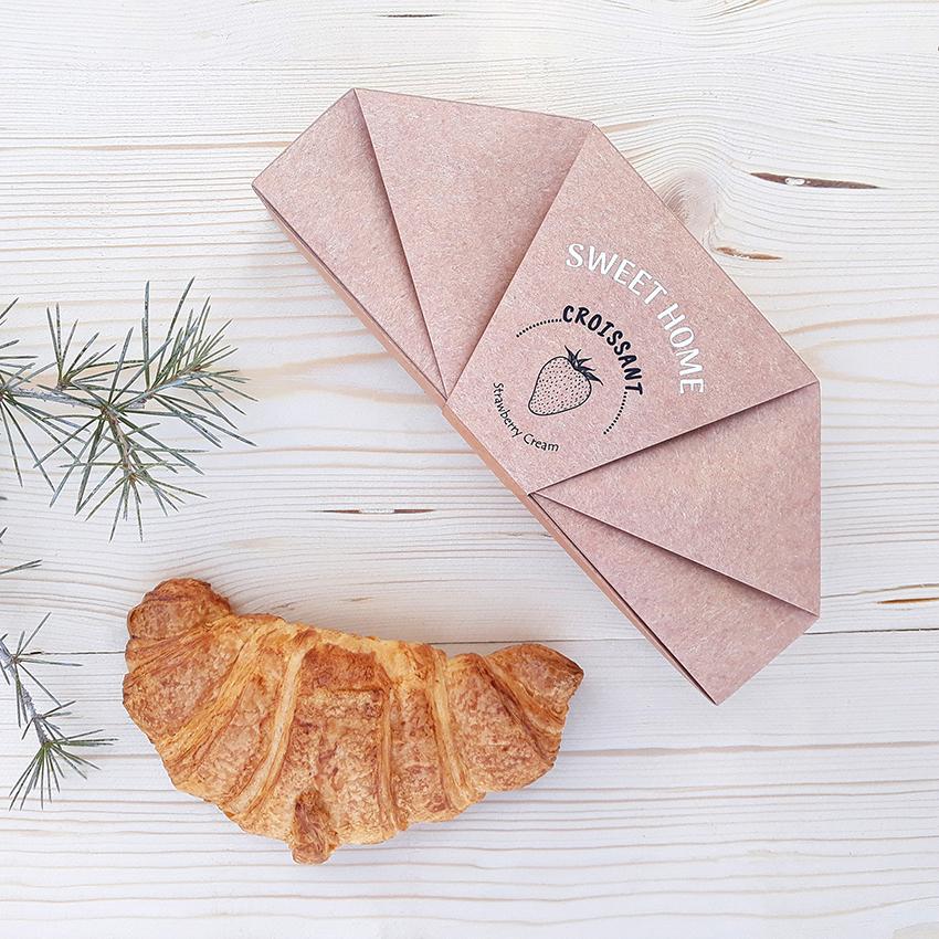面包包装盒