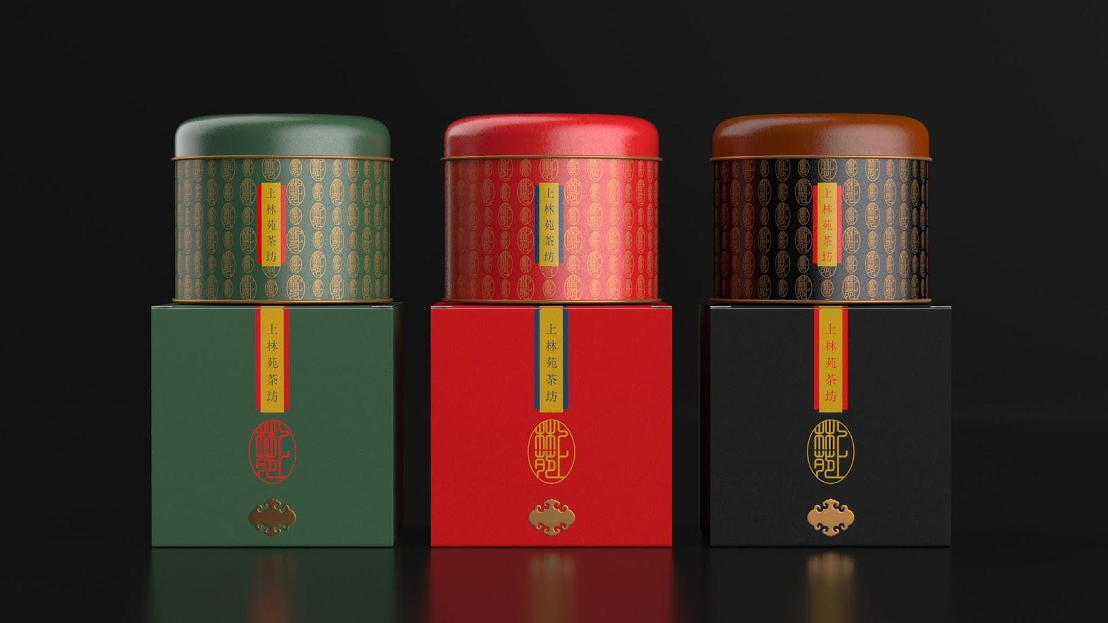 小罐茶铁罐4