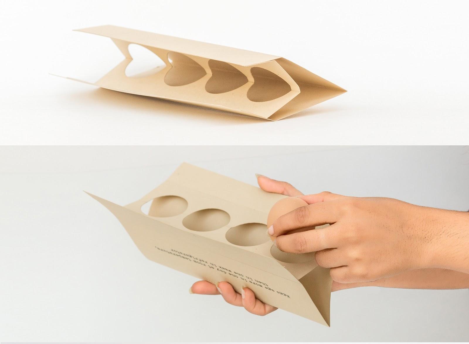 Eggscetra 蛋品结构设计