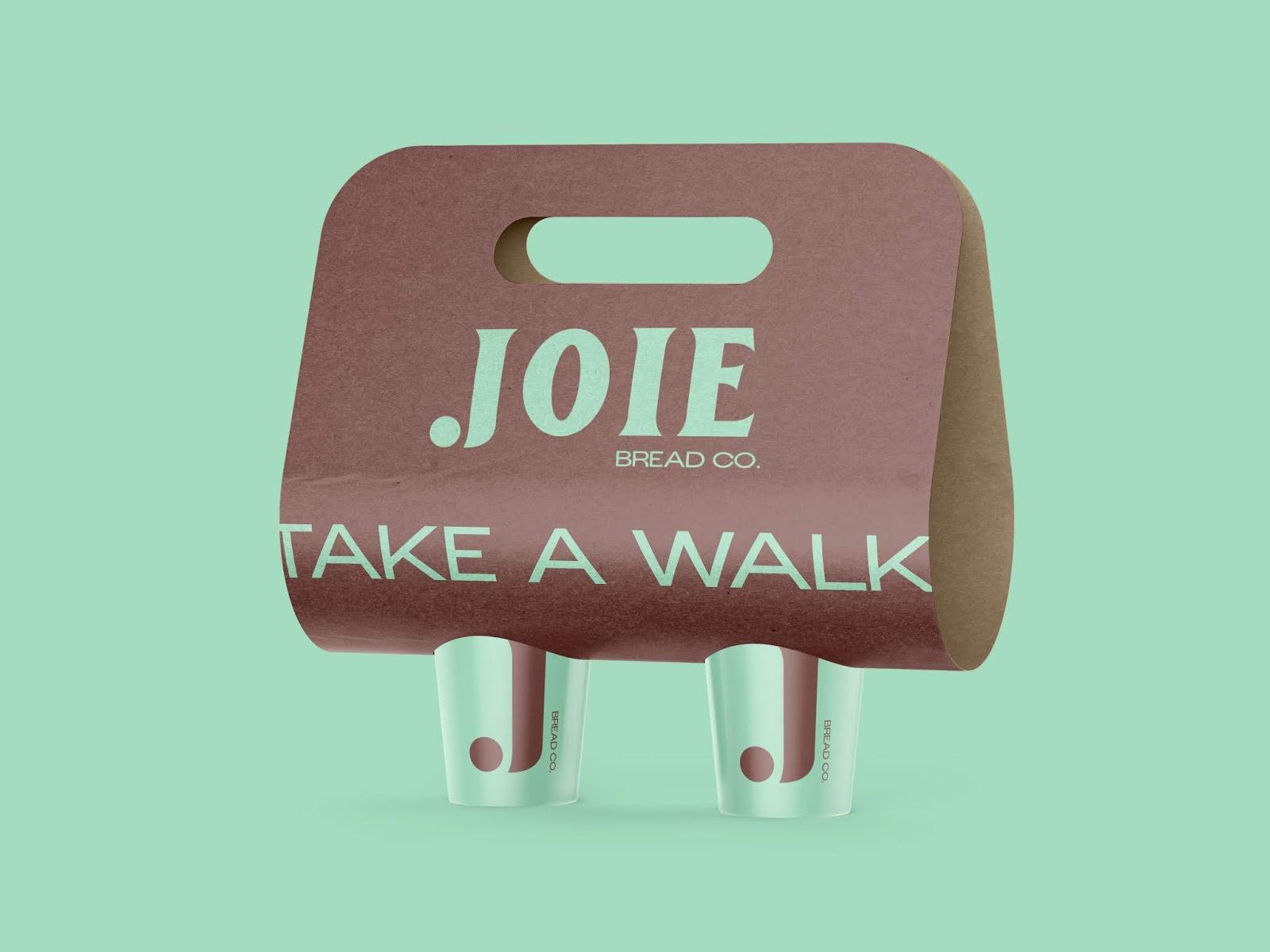 Joie-咖啡手提杯套