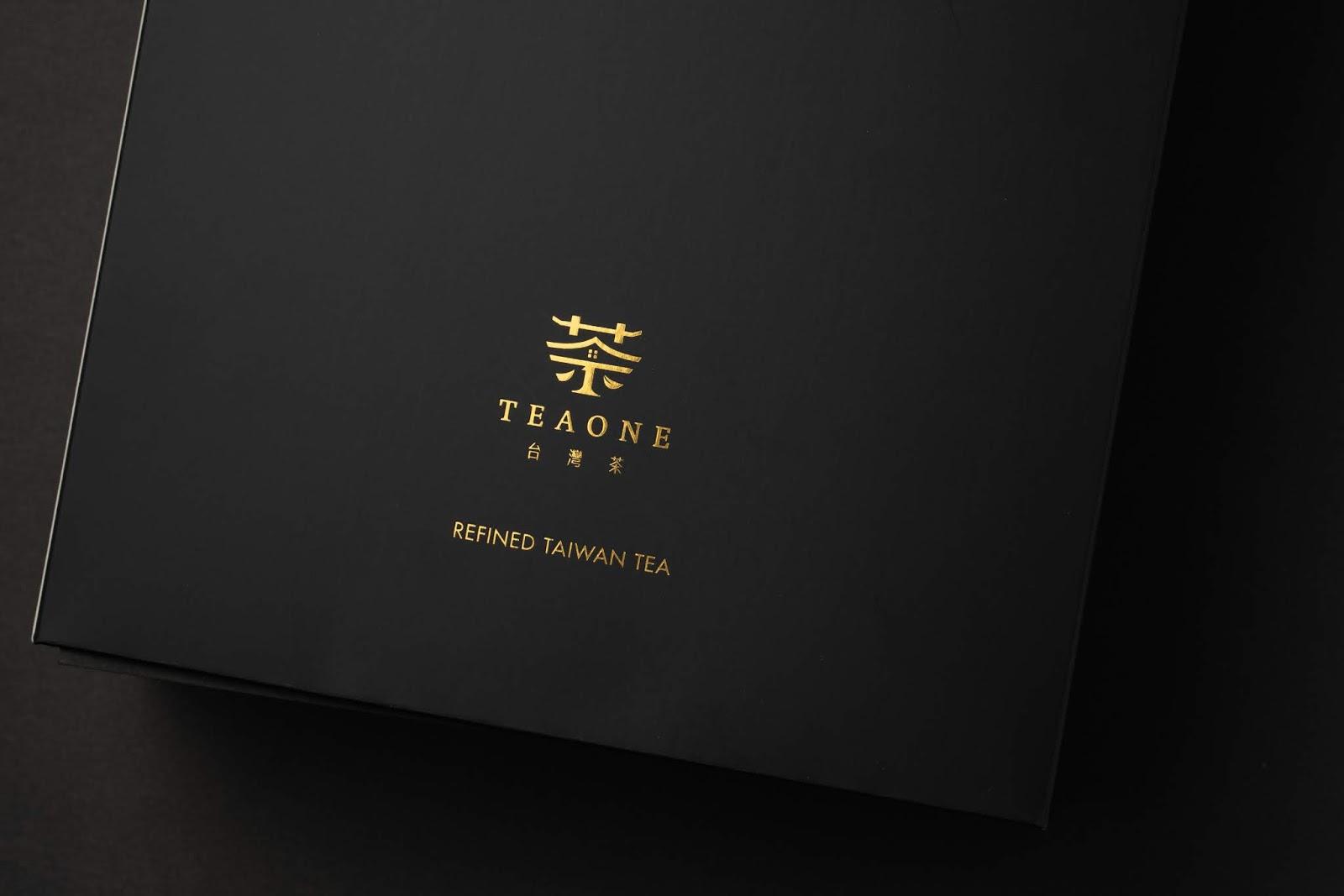 TEAONE 茶袋2_烫金
