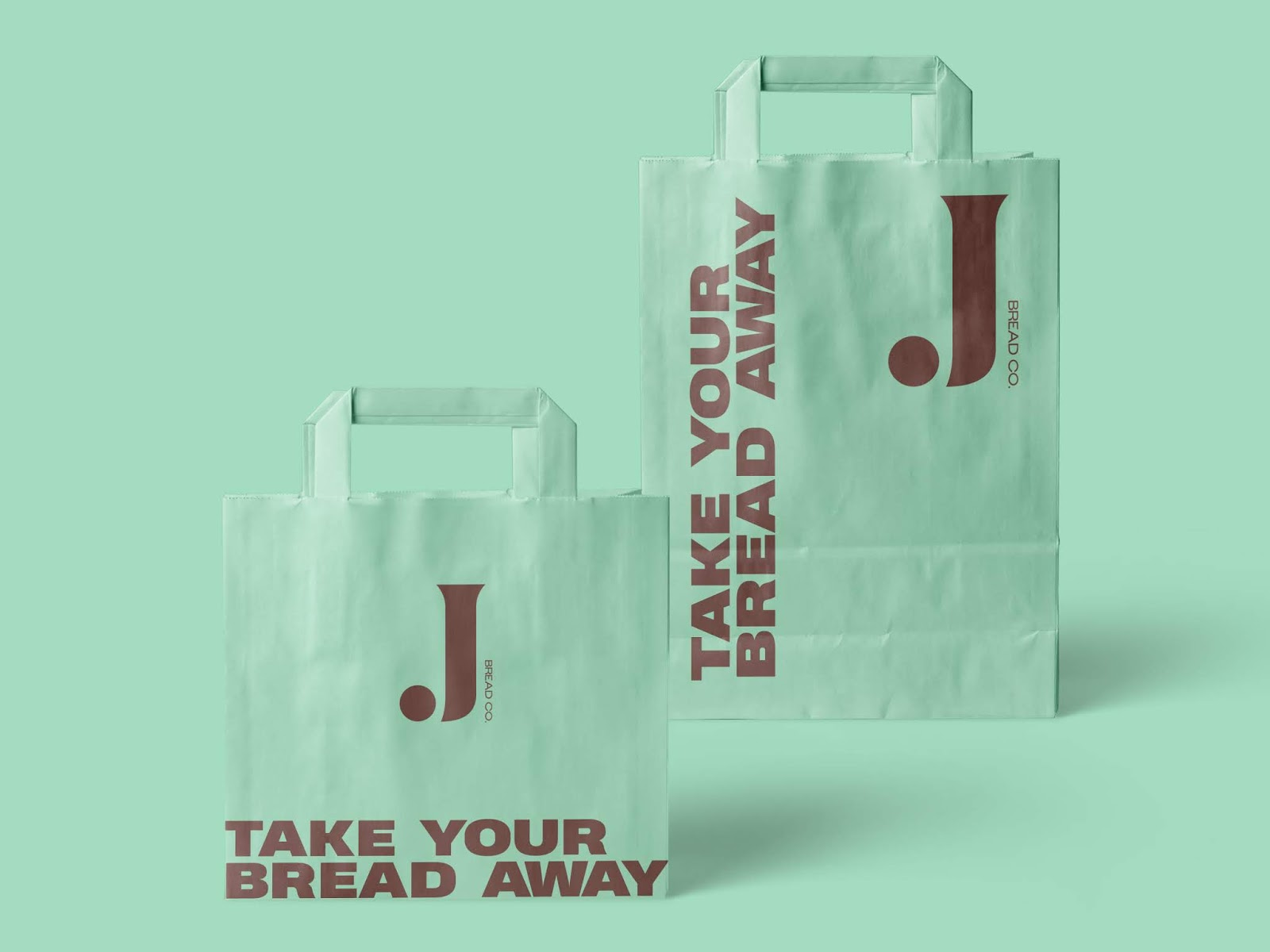 Joie-外卖纸袋