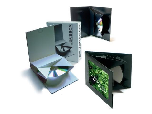 光盘收纳包装3