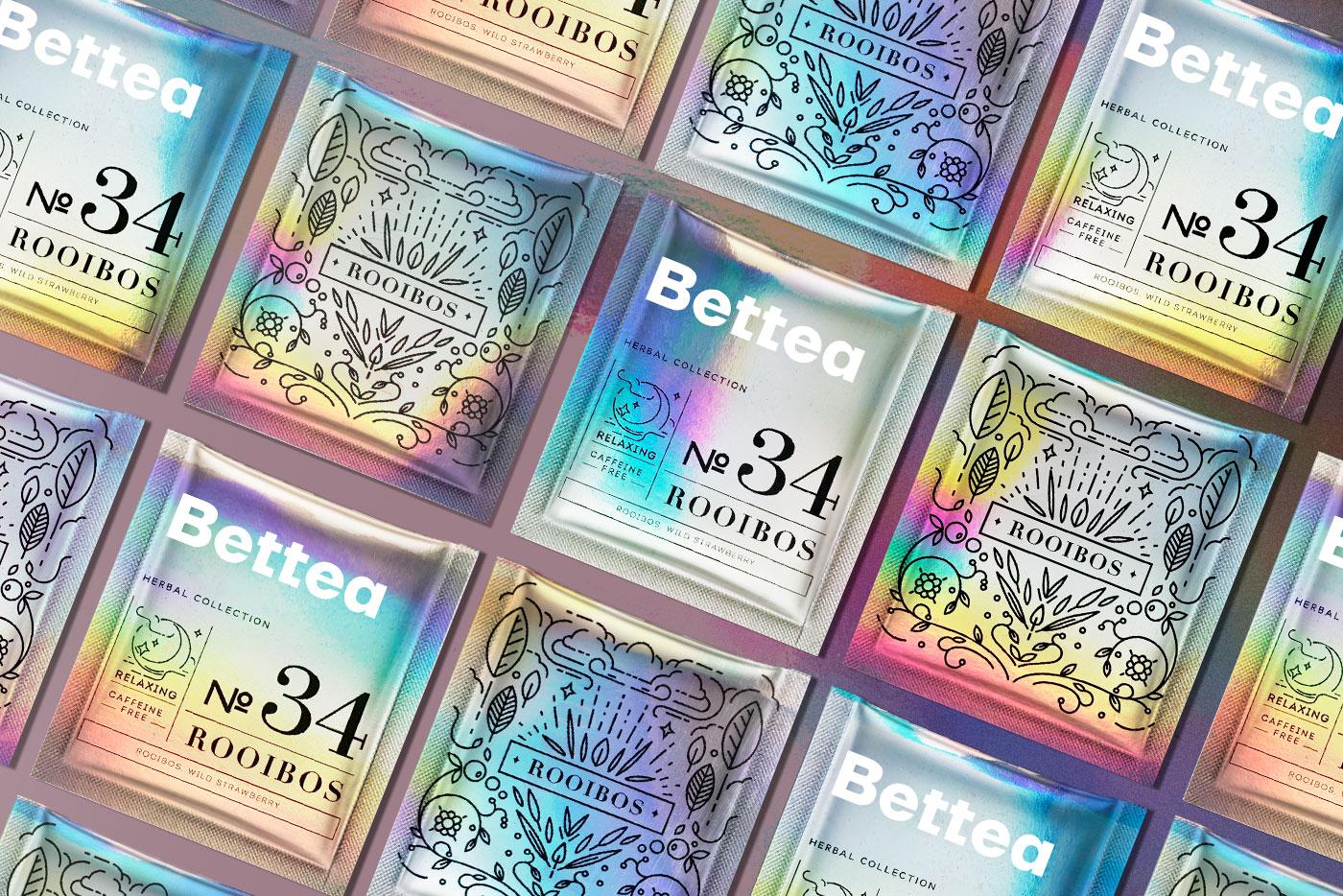 奢华茶叶包装_UV印刷