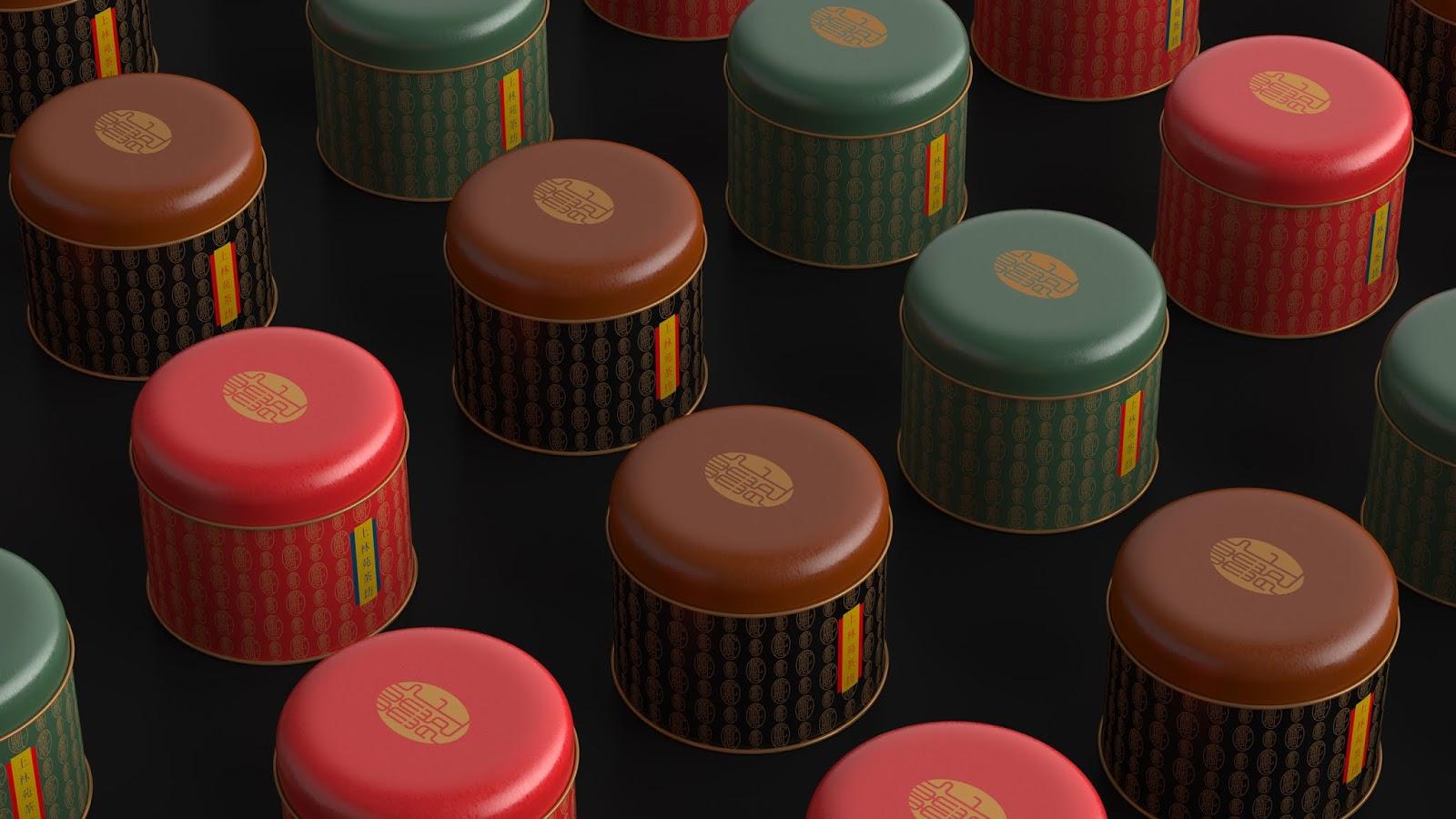 小罐茶铁罐1