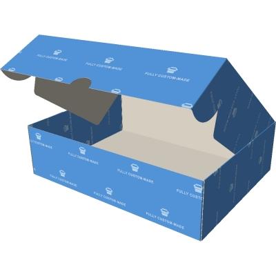 620一体成型盒 盖前面外插_指甲扣2