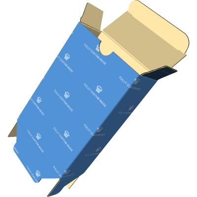 707管式盒_盖后开直插_指甲扣_锁底_微坑3