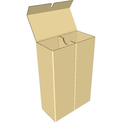 852特殊盒型_分隔内托_微坑_2