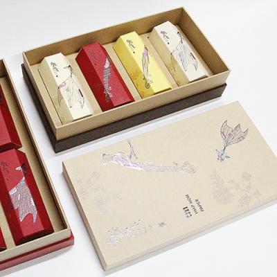 BR001茶叶礼盒_六角盒
