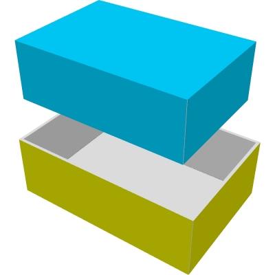 A01精装盒_天地盖