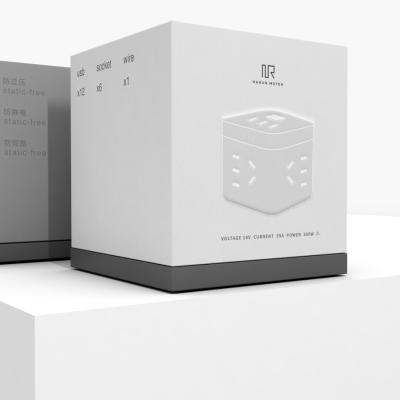音箱包装盒