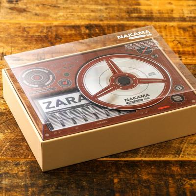 唱片包装设计2