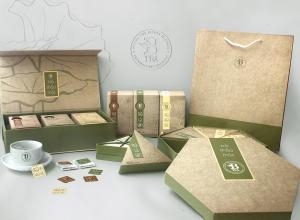 BTEA 越南花茶礼盒5