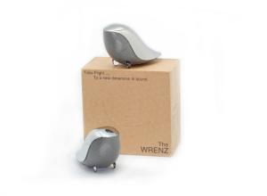 wrenz扩音器包装