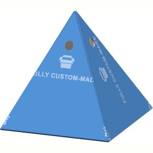230特殊盒型_三角锥型礼盒2