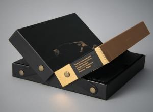 Khalil-Fong 音乐精品盒