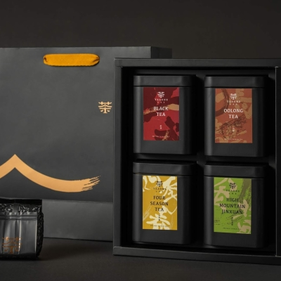 TEAONE 茶包礼盒2