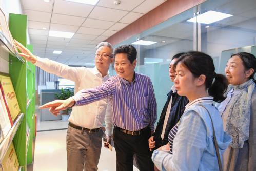 江苏省科学传播理论重庆研讨班成功举办