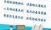 防控新冠肺炎——客运场站及交通运输工具海报(准备篇)