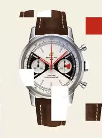 手表区块链溯源系统:江诗丹顿、百年灵是怎么做的?