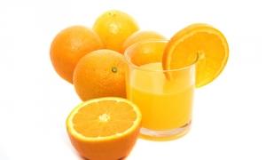 橙汁可提高人体对药物的吸收