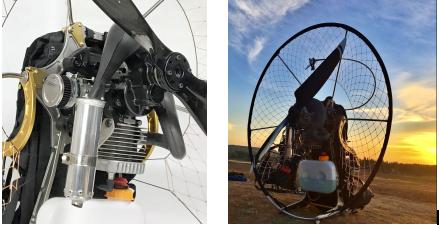长捷航空动力--以航空动力技术开创森林防火装备新纪元