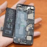 苹果手机换电池