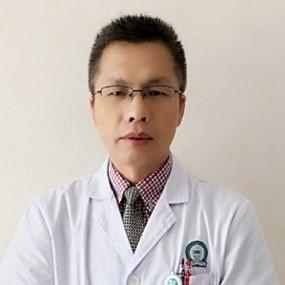 南方医科大学深圳医院泌尿外科科室主任、学科带头人