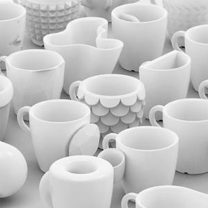 产品设计领域应用3D打印