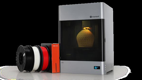 3D打印,工业级3D打印机,3D打印技术