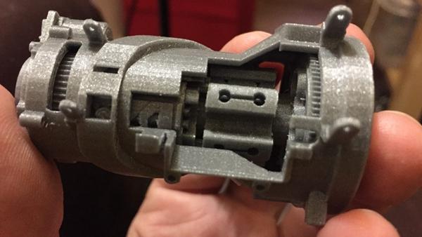 关键词:艺术领域域应用,电影产业,道具,3D打印,3D打印技术,3d打印模型,3d打印服务,3D打印案例
