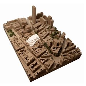 3D打印模型,3D打印概念模型