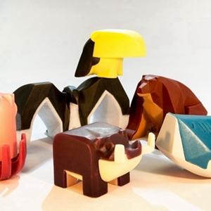 产品设计领域应用,3D打印,概念原型