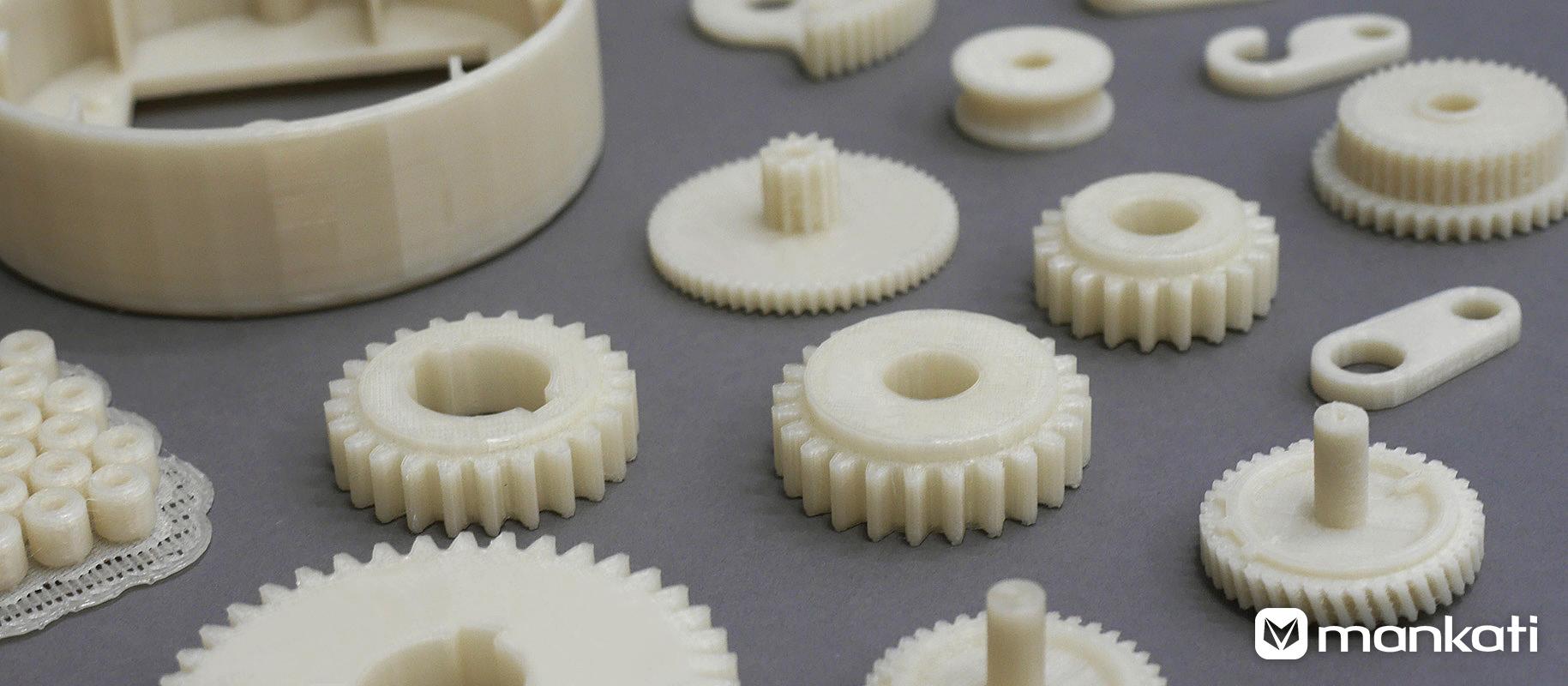 Mankati, Mankati 3D打印机, 尼龙3D打印机,尼龙材料,尼龙66,尼龙12,尼龙桌面级3D打印机,大尺寸打印机,工业级打印机