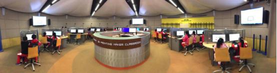 3D打印创客课堂全貌