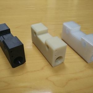 生产制造业应用3D打印,生产辅助工具,治具、夹具