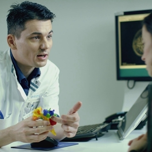 医疗健康领域应用3D打印,3D打印技术