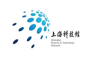 上海科技馆logo