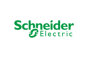 施耐德电气logo