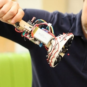 科研领域应用3D打印