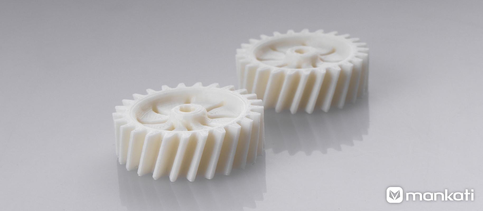 耐紫外线耐老化的ASA材料,尼龙桌面级3D打印机,大尺寸打印机,工业级打印机