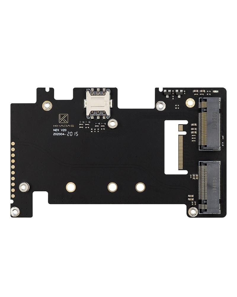 New M2x-1