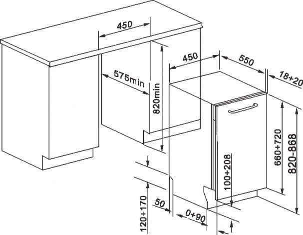 DX645S