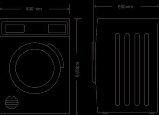 EDV805JQWA