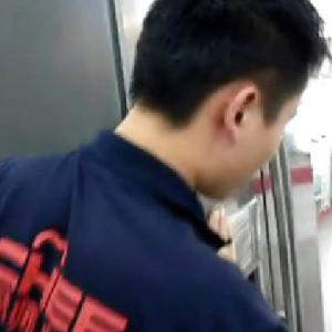 CHEF厨师半嵌入式冰箱安装视频