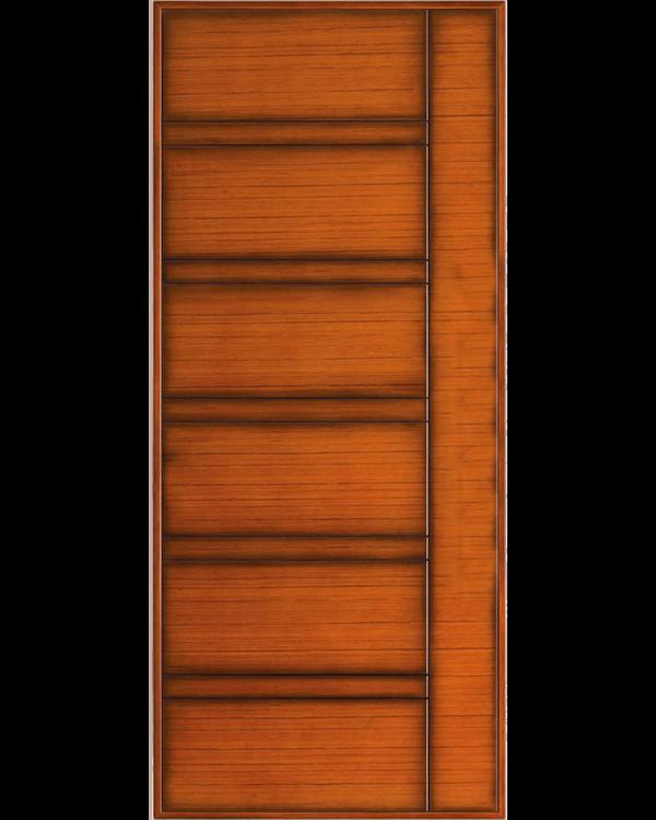 M-2003(背面门)