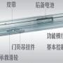 ES200驱动装置说明图