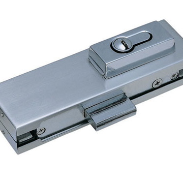 玻璃门夹系列-DFL1