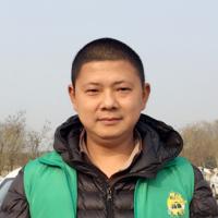 陈科吉教练